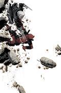 Deadpool vs Old Man Logan #2 (of 5)