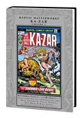 MMW Ka-Zar HC Vol 02 *Special Discount*