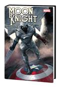 Moon Knight By Brian Michael Bendis & Alex Maleev HC *Special Discount*
