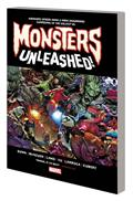 Monsters Unleashed TP *Special Discount*