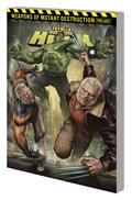 Totally Awesome Hulk TP Vol 04 *Special Discount*