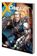 CABLE-TP-VOL-01-TIME-CHAMPION-Special-Discount