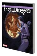 Hawkeye Kate Bishop TP Vol 02 Masks *Special Discount*