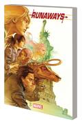 Runaways TP Vol 08 Dead End Kids New PTG *Special Discount*