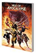 X-Men Age of Apocalypse TP Termination *Special Discount*