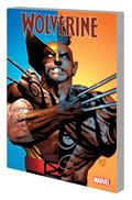 Wolverine By Daniel Way Complete Collection TP Vol 03 *Special Discount*