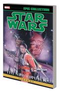 Star Wars Legends Epic Collection New Republic TP Vol 03 *Special Discount*
