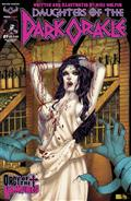 Daughters of The Dark Oracle #1 (of 5) Bloodbath Var (MR)