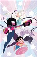 Steven Universe Ongoing #10 (C: 1-0-0)