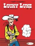 Lucky Luke Complete Coll HC Vol 01 (C: 0-1-1) *Special Discount*