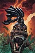 DF Dark Nights Metal #1 Kubert Sgn (C: 0-1-2)