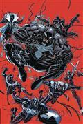 DF Venomverse #1 Bunn Sgn (C: 0-1-2)