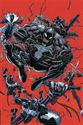 DF Venomverse #1 Ultra Ltd Silver Bunn Sgn (C: 0-1-2)