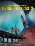 Orions Outcasts HC (MR) (C: 0-0-1)