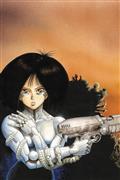 Battle Angel Alita Deluxe Ed Vol 01 (C: 1-1-0) *Special Discount*