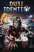 Duel Identity #1