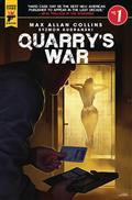 Quarrys War #1 Cvr A Ronald *Special Discount*