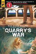 Quarrys War #1 Cvr B Dalton *Special Discount*