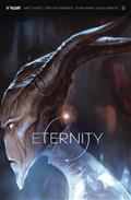 Eternity #2 Cvr A Djurdjevic