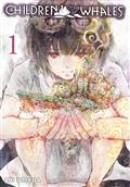 Children of Whales GN Vol 01 (C: 1-0-1) *Special Discount*