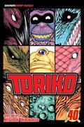 Toriko GN Vol 40 (C: 1-0-1)