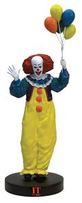 Pennywise Premium Motion Statue (Net) (C: 1-1-2)