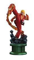 Street Fighter 4 Ken Masters 1/4 Scale Statue (C: 1-1-2)