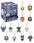 Pocket Pop Disney Series 1 Fig Keychain 24Pc Bmb Disp (C: 1-