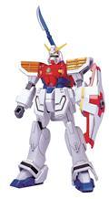 G Gundam Rising Gundam 1/100 Mdl Kit (Net) (C: 1-1-2)