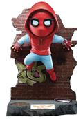 Spider-Man Homecoming Ea-029 Spider-Man PX Statue (Net) (C: