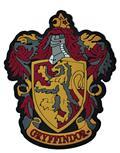 Harry Potter Gryffindor Magnet (C: 0-1-2)