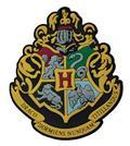 Harry Potter Hogwarts Magnet (C: 0-1-2)