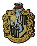Harry Potter Hufflepuff Magnet (C: 0-1-2)