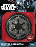 Star Wars Imperial Symbol Crystal Decal (C: 1-1-0)