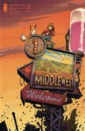 Middlewest #1 Cvr B 10 Copy Incv Corona (MR)