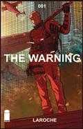 Warning #1 (MR)