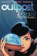 Outpost Zero TP Vol 01