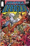 Savage Dragon #240 (MR)