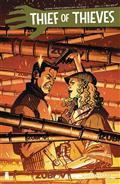 Thief of Thieves #42 (MR)