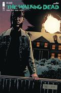 Walking Dead #185 Cvr A Adlard & Stewart (MR)