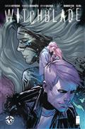 Witchblade #10 (MR)