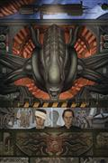 William Gibson Alien 3 #1 Cvr B Rivera