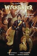 Witchfinder TP Vol 05 Gates of Heaven (C: 0-1-2)