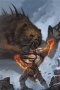 God of War #1 (of 4)