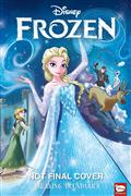 Disney Frozen TP Breaking Boundaries (C: 1-1-2)