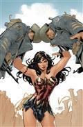 Wonder Woman #58