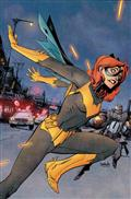 Batgirl #29