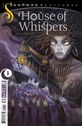 House of Whispers #3 (MR)
