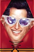 Plastic Man #6 (of 6)
