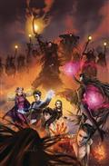 Raven Daughter of Darkness #10 (of 12)
